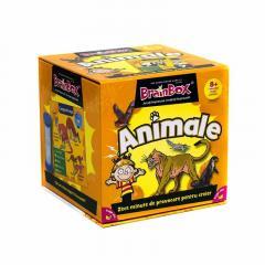 Joc - Brainbox - Animale