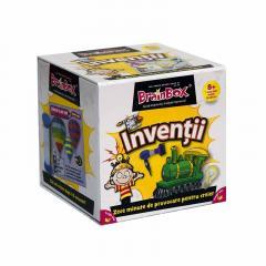 Joc - Brainbox - Inventii