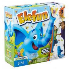 Joc de societate Hasbro Games Elefun & Friends