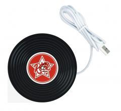 Incalzitor pentru cana - Vinyl