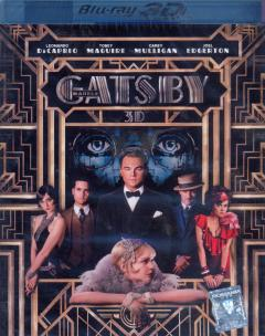 Marele Gatsby 3D (Blu Ray Disc) / The Great Gatsby
