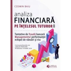 Analiza financiara pe intelesul tuturor II
