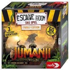 Joc - Escape Room - Jumanji