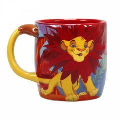 Cana The Lion King - Simba