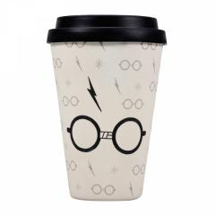 Cana de voiaj Harry Potter - Lightning Bolt