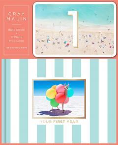 Album Foto - Gray Malin