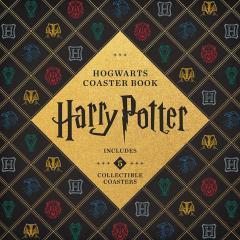 Suport pentru pahar - Harry Potter - Hogwarts Gryffindor, Ravenclaw, Hufflepuff, Slytherin