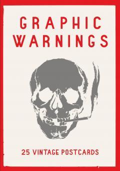 Carte postala - Graphic Warnings