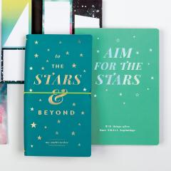 Planner - Aim For The Stars Writer's
