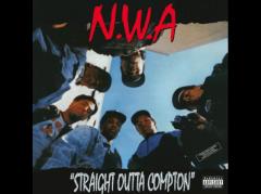 Straight Outta Compton - Vinyl