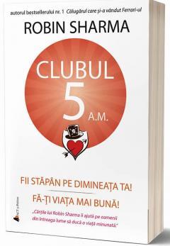 Clubul 5 A.M.