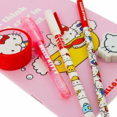Set accesorii de birou - Hello Kitty Essential