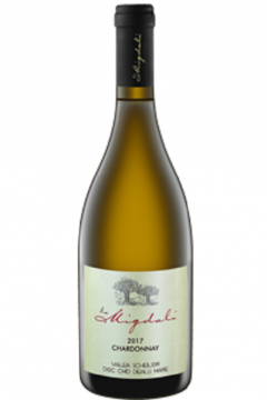 Vin alb - La Migdali, Chardonnay, sec, 2018