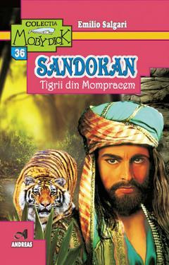 Sandokan - Tigrii din Mompracem