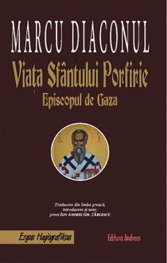 Viata Sfantului Porfirie, Episcopul de Gaza