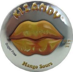 Bomboane acrisoare - Sour mango