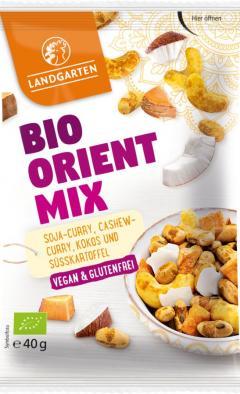 Mix - Organic Orient