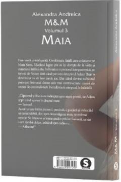 M&M: Maia - Volumul 3