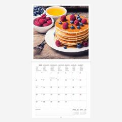 Calendar 2020 - Medium - Sweeties