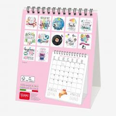 Calendar 2020 - Aphorisms