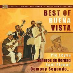 Best Of Buena Vista - Vinyl
