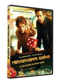 O calatorie cu miza mare / Mississippi Grind