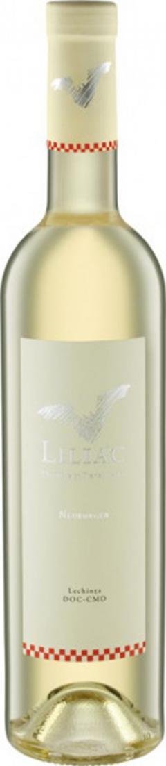 Vin alb sec - Neuburger 2018, Liliac