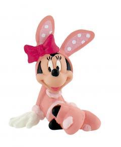 Figurina Minnie pentru Paste