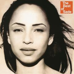 The Best Of Sade - Vinyl