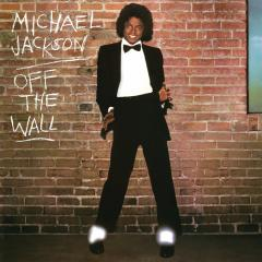 Off The Wall CD + DVD