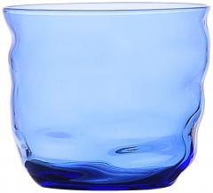Pahar Poseidon albastru