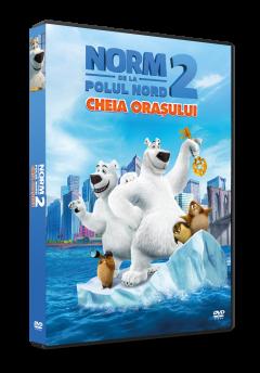 Norm de la Polul Nord 2: Cheia orasului / Norm of the North 2: Keys to the Kingdom