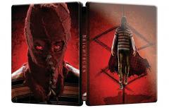 Focviu (4K Ultra HD + Blu-ray) / Brightburn - Steelbook