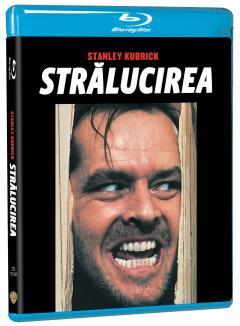 Stralucirea (Blu-Ray Disc) / The Shining