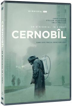 Cernobil / Chernobyl