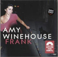 Frank - Vinil (Editie limitata)