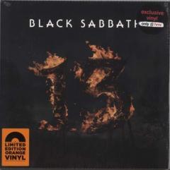 13 Orange - Vinyl