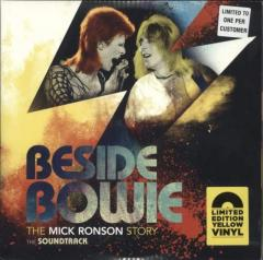 Beside Bowie: The Mick Ronson Story - Vinyl