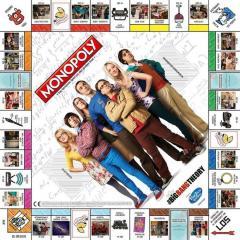 Monopoly - Teoria Big Bang-ului