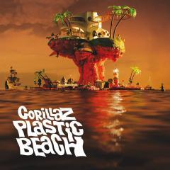 Plastic Beach - Vinyl