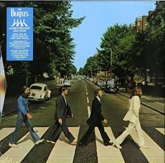 Abbey Road - 50th Anniversary - Super Deluxe Limited Edition (3CD + Blu Ray)
