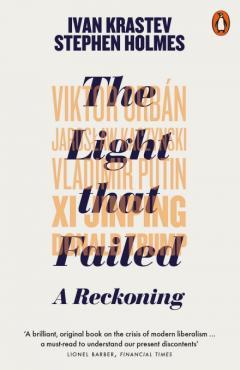Light that Failed