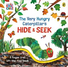Very Hungry Caterpillar's Hide-and-Seek