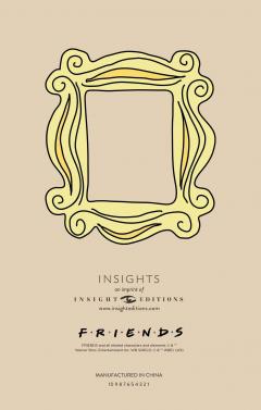 Carnet - Friends