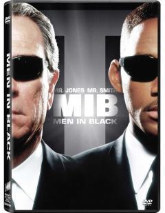 Barbati in negru 1 / Men in Black 1