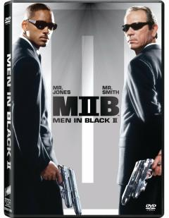 Barbati in negru 2 / Men in Black 2