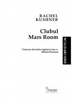 Clubul Mars Room