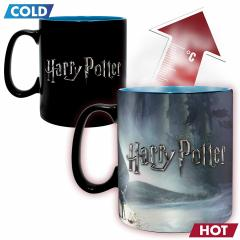 Cana - Heat Changing - Harry Potter - Patronus