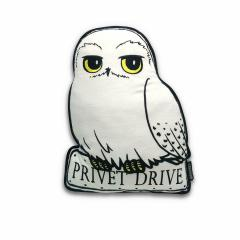 Perna - Harry Potter - Hedwig Cushion