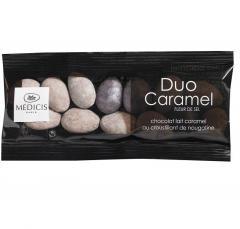 Bomboane - Duo Caramel, 50g